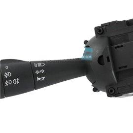 LCD CON FPC Y IC CONDUCTOR AUDI VDO GRUPO